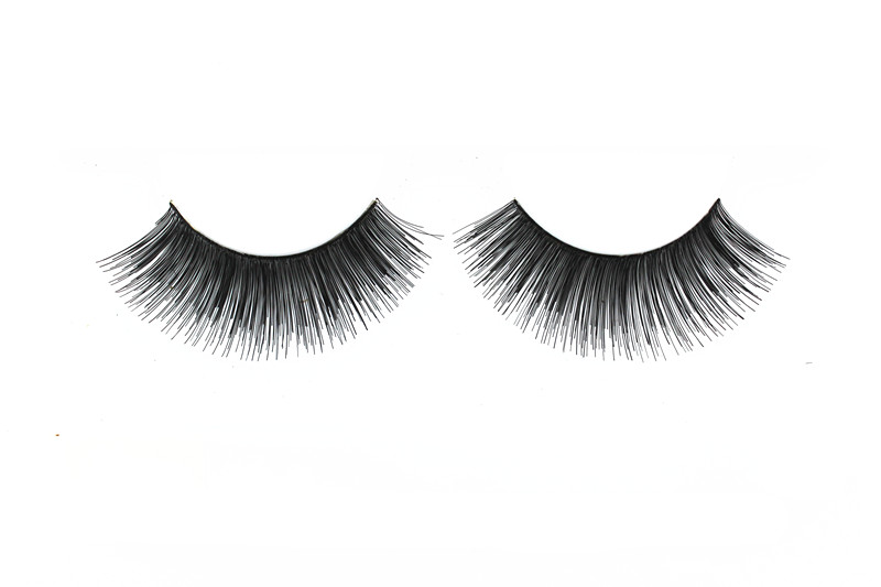 Luxury Human Hair Eye Lashes