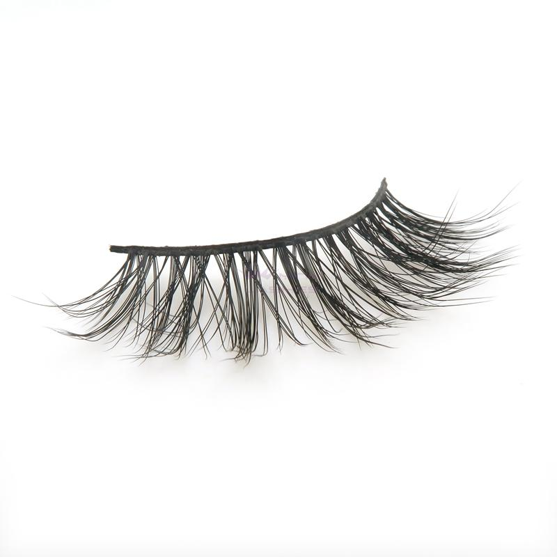 Wholesale Mink Eyelashes Supplier, 100% Mink Eyelashes Manufacturer