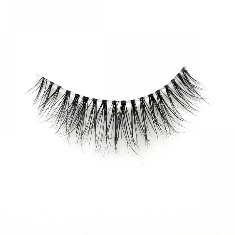 Wholesale Mink Eyelashes Supplier, 100% Mink Eyelashes